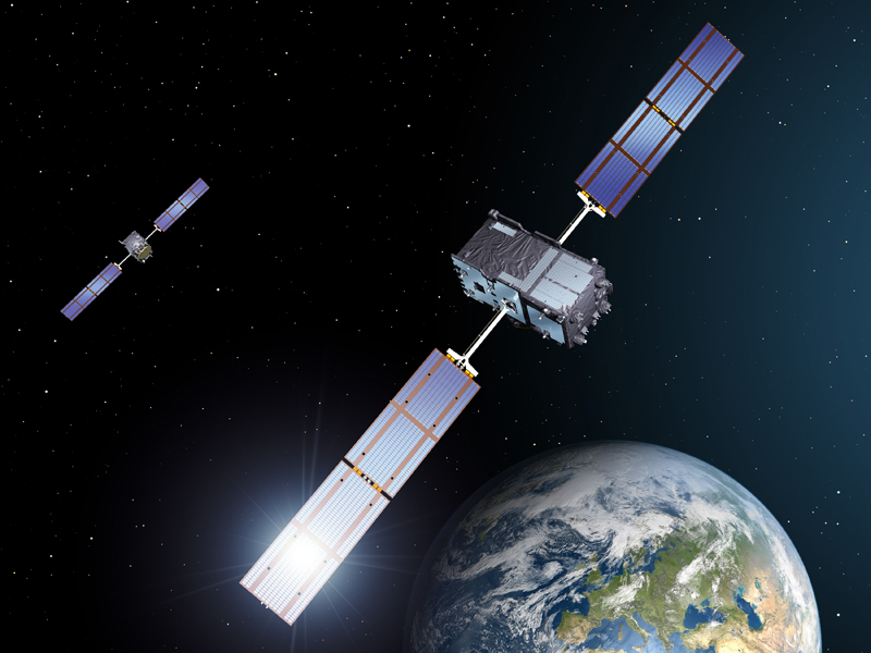 First_two_galileo_iov_satellites